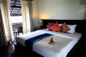 Banthai Village, Resort  Chiang Mai - big - 124