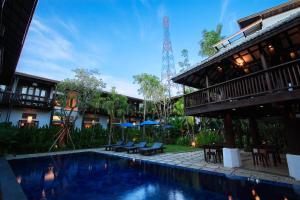 Banthai Village, Resort - Chiang Mai