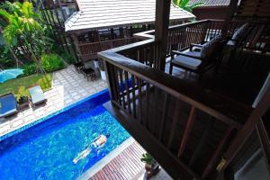 Banthai Village, Resort  Chiang Mai - big - 55
