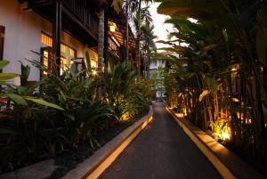 Banthai Village, Resort  Chiang Mai - big - 59