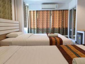 Berich Hotel - Ban Phuyai Hi