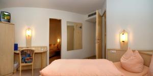 Hotel Restaurant Fallerhof, Hotely  Bad Krozingen - big - 49