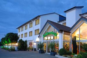 Hotel Schützenburg - Ellinghausen