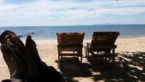 Kohjum Relax Beach - Siboya