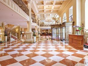 obrázek - Grand Hotel Wien
