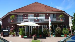 Hotel und Restaurant Rabennest am Schweriner See - Godern