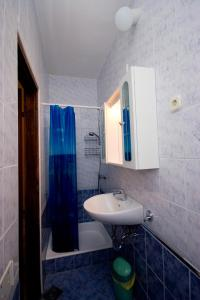 Apartments Vila Miranda, Apartmanok  Barbat na Rabu - big - 27