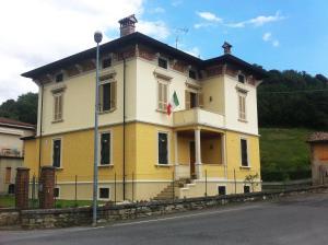 Villa Dircea - AbcAlberghi.com
