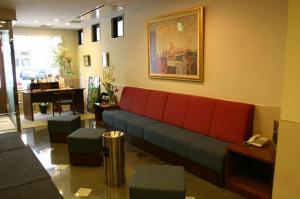 Hotel Morschein, Отели  Мацумото - big - 33