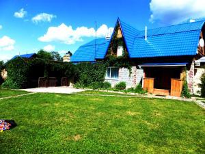Дом для отпуска Горнолыжная 15, Новоабзаково