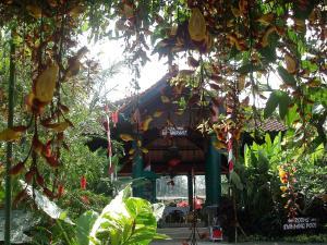 Margo Utomo Eco Resort, Resort  Kalibaru - big - 23