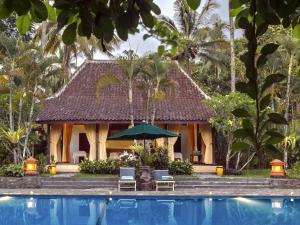 Margo Utomo Eco Resort, Resort  Kalibaru - big - 18