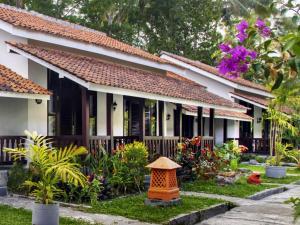 Margo Utomo Eco Resort, Resort  Kalibaru - big - 19