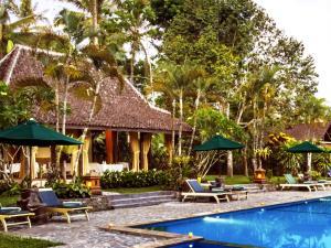 Margo Utomo Eco Resort, Resort  Kalibaru - big - 20