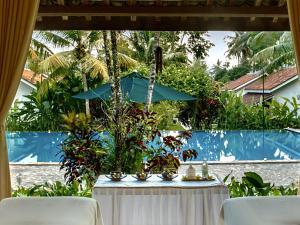 Margo Utomo Eco Resort, Resort  Kalibaru - big - 21