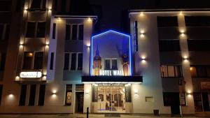 Hotel Wali