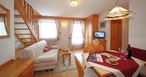 Appartamenti Pastüra - AbcAlberghi.com