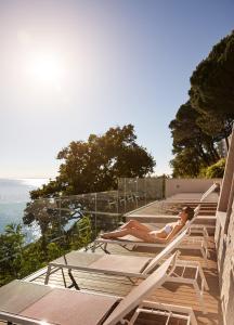 Riviera & Maximilian's Hotel & Spa (24 of 87)