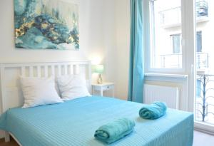 obrázek - Two Bedroom Apartment at Bajcsy