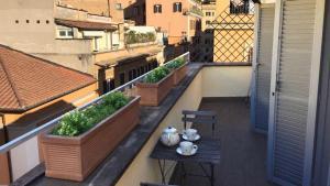 Attico Suite Piazza di Spagna