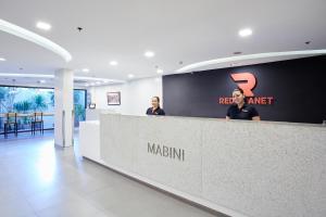 Red Planet Manila Mabini, Hotely  Manila - big - 19