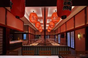 Sovereign Hotel Zhanjiang, Resort  Zhanjiang - big - 24