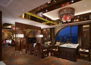 Sovereign Hotel Zhanjiang, Resort  Zhanjiang - big - 18