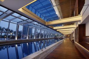 Sovereign Hotel Zhanjiang, Resort  Zhanjiang - big - 4