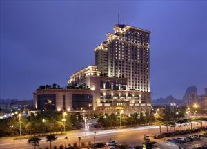 Sovereign Hotel Zhanjiang, Rezorty  Zhanjiang - big - 23