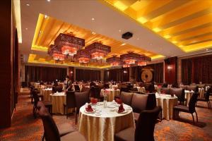 Sovereign Hotel Zhanjiang, Resort  Zhanjiang - big - 14
