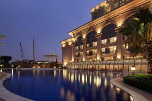 Sovereign Hotel Zhanjiang, Rezorty  Zhanjiang - big - 24