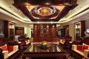 Sovereign Hotel Zhanjiang, Resort  Zhanjiang - big - 15