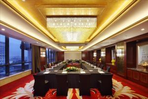 Sovereign Hotel Zhanjiang, Rezorty  Zhanjiang - big - 4