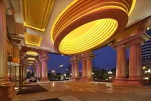 Sovereign Hotel Zhanjiang, Resort  Zhanjiang - big - 26