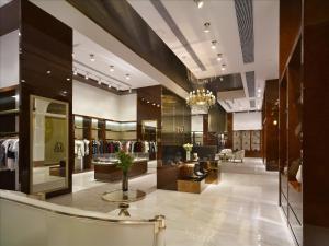 Sovereign Hotel Zhanjiang, Rezorty  Zhanjiang - big - 17
