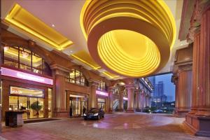 Sovereign Hotel Zhanjiang, Resort  Zhanjiang - big - 27