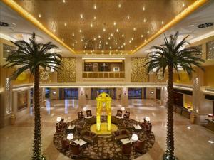 Sovereign Hotel Zhanjiang, Rezorty  Zhanjiang - big - 22