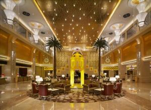 Sovereign Hotel Zhanjiang, Rezorty  Zhanjiang - big - 14