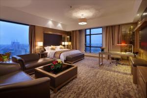 Sovereign Hotel Zhanjiang, Rezorty  Zhanjiang - big - 28