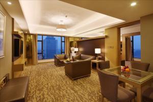 Sovereign Hotel Zhanjiang, Rezorty  Zhanjiang - big - 25