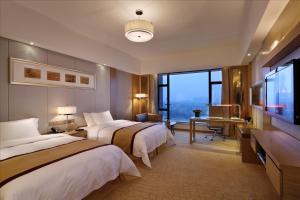Sovereign Hotel Zhanjiang, Rezorty  Zhanjiang - big - 26