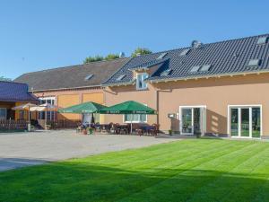 Die Kulturscheune in Schilde - Baekern
