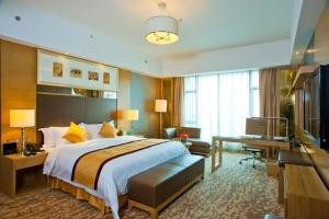 Sovereign Hotel Zhanjiang, Rezorty  Zhanjiang - big - 2