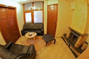 Apartamenty pokoje MARIA