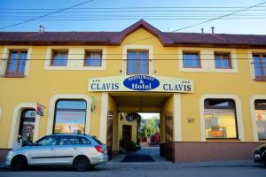Hotel Clavis - Lučenec