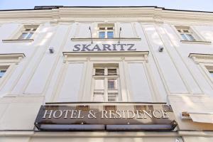 Skaritz Hotel & Residence (2 of 43)