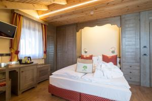 Relax Hotel Erica, Hotely  Asiago - big - 13