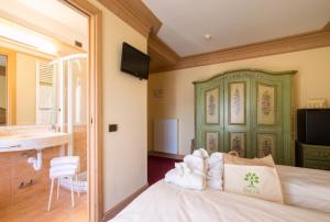 Relax Hotel Erica, Hotely  Asiago - big - 10