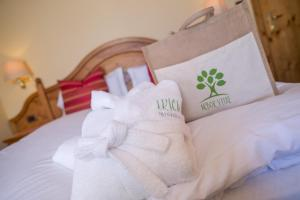 Relax Hotel Erica, Hotely  Asiago - big - 42