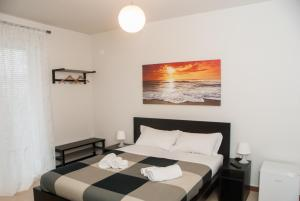 Bed & Breakfast Orio easy airport - Hotel - Azzano San Paolo